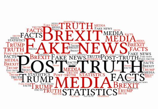 The godfather of post-truth?
